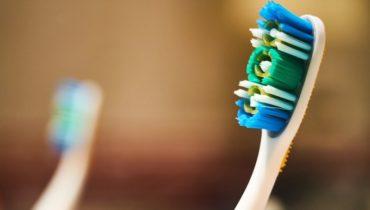 Historia higieny jamy ustnej